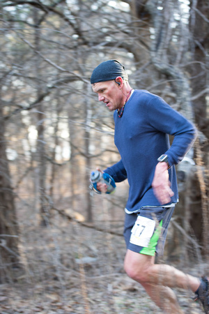 Tom Love Photography: 2013 Cross Timbers Trail Run &emdash;